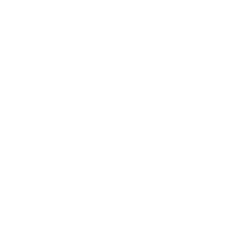 White icon of a clock to indicate the office hours of this dentist in Fargo, ND